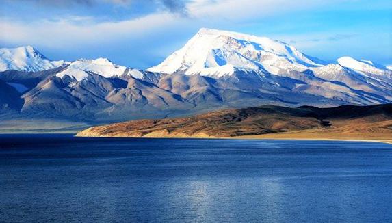 Mount Kailash & Manasarovar Tour