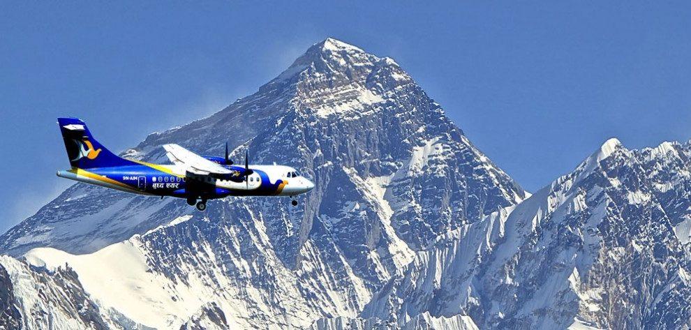 Luxury tour in Nepal