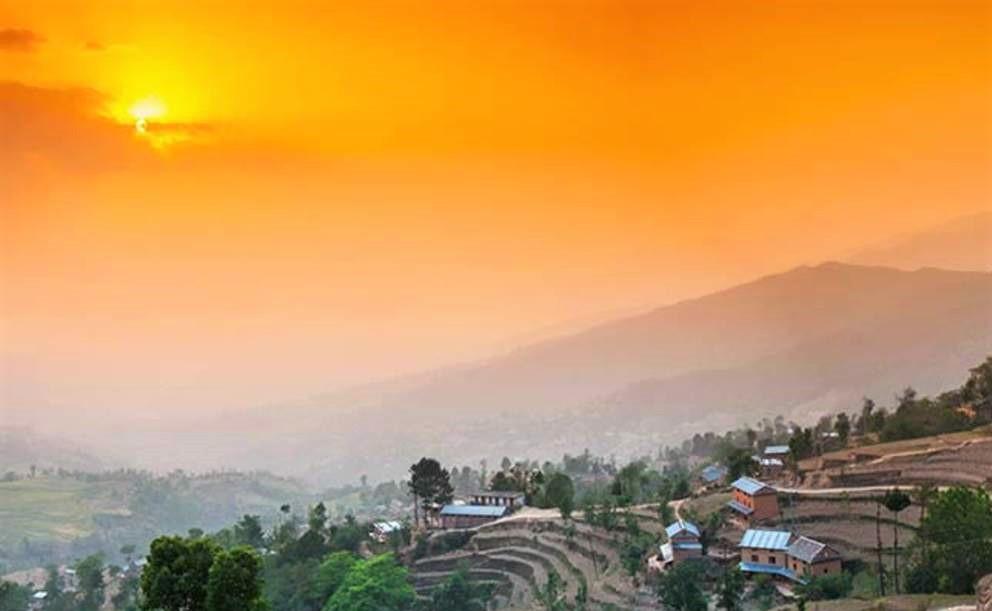 Changunarayan hike