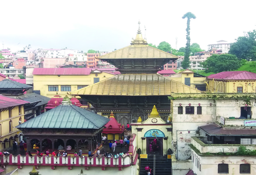 Places to Visit in Kathmandu Valley
