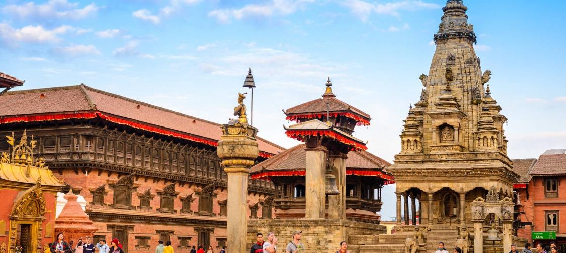 Nepal classic tour
