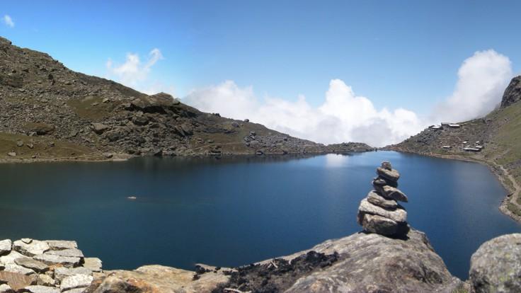 Langtang & Helambu trek