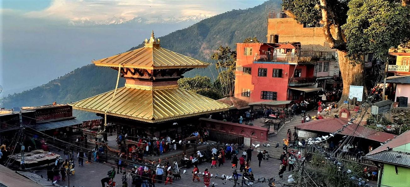 Kathmandu Pokhara & Nagarkot Tour