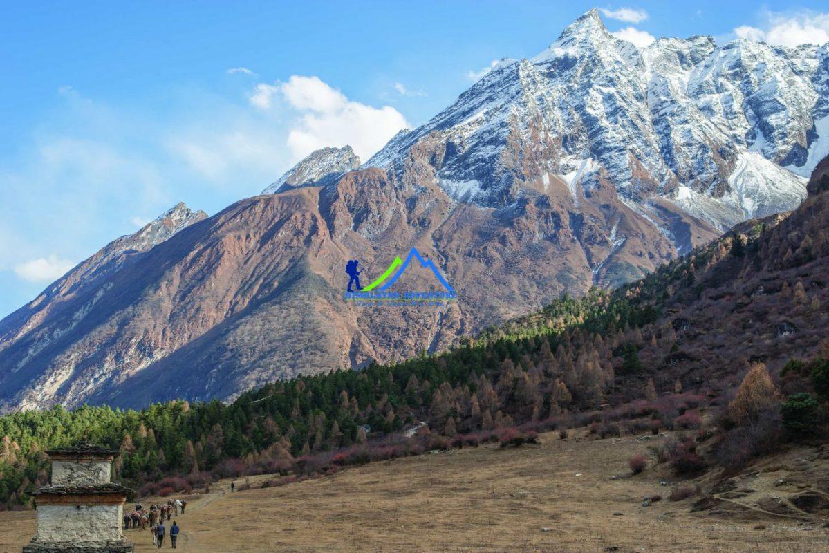 Arun Valley Trek