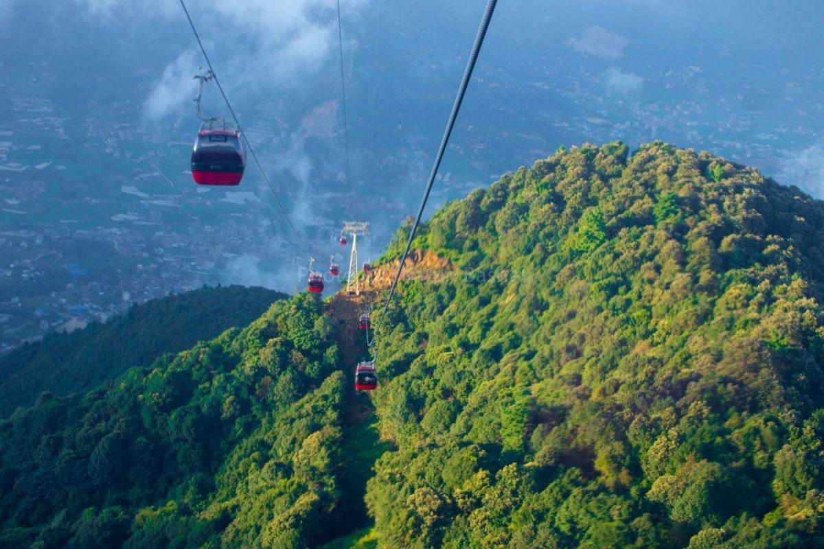 Nepal at a Glance Luxury