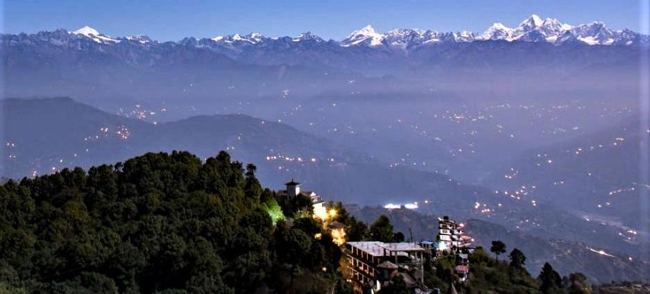 Kathmandu, Nagarkot & Chitwan Tour