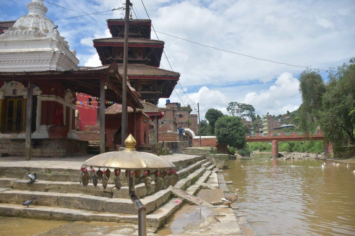 Namobuddha, Panauti Day Hike