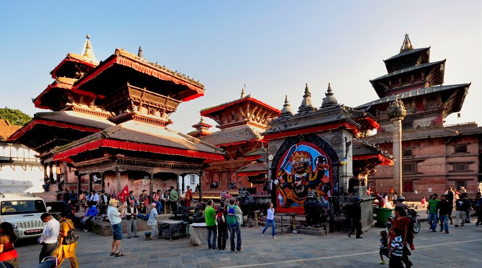 Private tour to Nepal