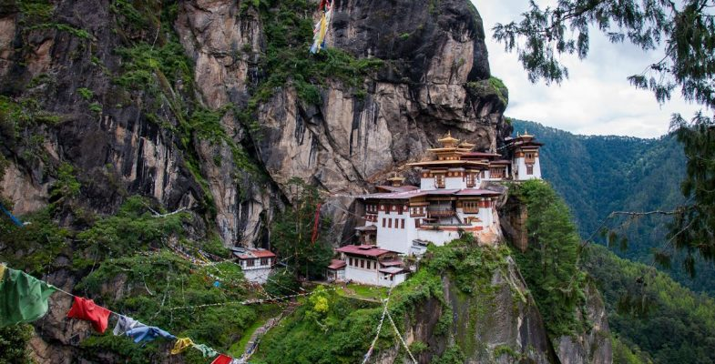 Tiger Nest Monastery Tour