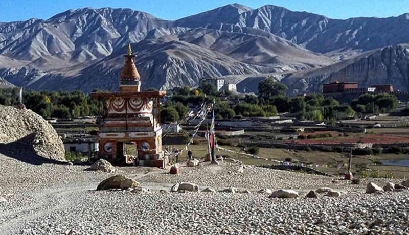 Helambu Tamang Heritage Trek