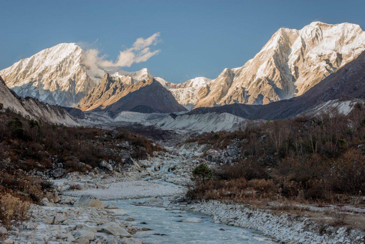 Off the Beaten Treks in Nepal
