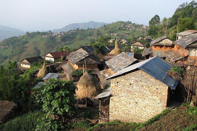 Sikles Village Trek in Nepal